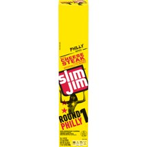 Jerky & Dried Meats: Slim Jim Giant Meat Sticks