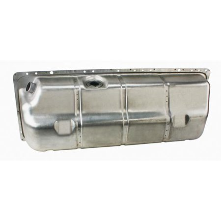 1948-52 Ford Pickup Truck Steel Gas Tank