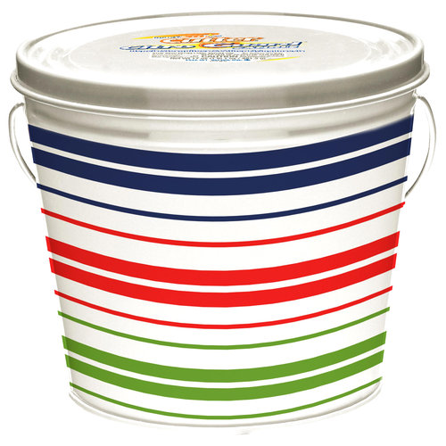 Cutter Citro Guard Bucket, Striped