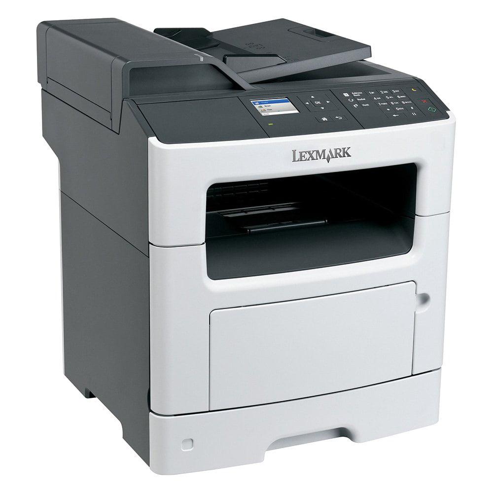 Lexmark MX310dn Mono Laser MFP 35S5700