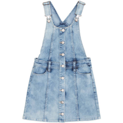 Jordache Girls' Denim Skirtall