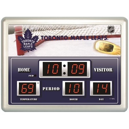 Toronto Maple Leafs Memory (Scoreboard Clock, Toronto Maple Leafs)