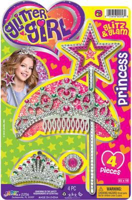 JA-RU Mt Princess Jewelry Bundle Pack