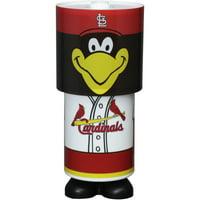 St. Louis Cardinals Projector Desk Lamp - No Size