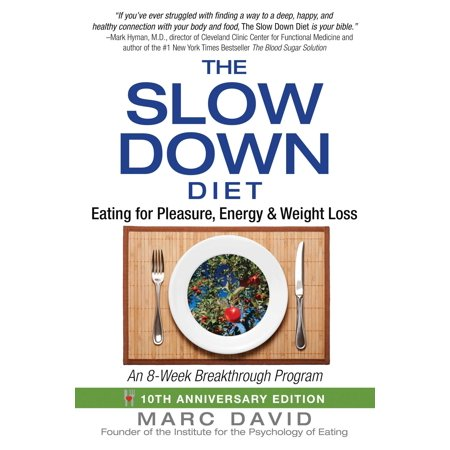 The Slowdown Halloween (The Slow Down Diet : Eating for Pleasure, Energy, and Weight)