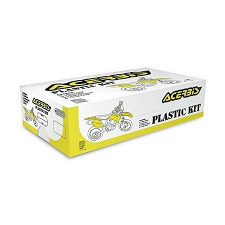 Acerbis Plastic Kit - OEM 15 Blue 2403014891
