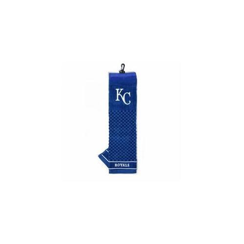 Team Golf 96110 MLB Kansas City Royals - Embr Towel