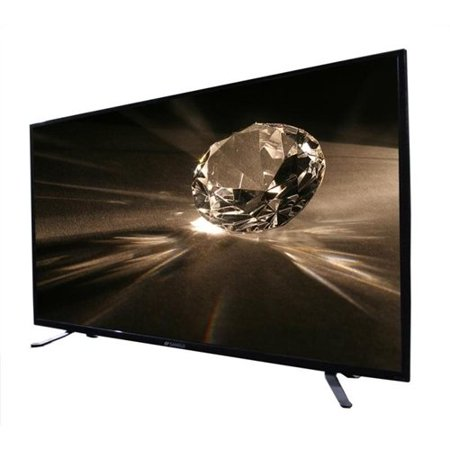 Sansui Accu SLED6517 65″ 2160p LED-LCD TV – 16:9 – 4K UHDTV – 3840 x 2160 – Direct LED