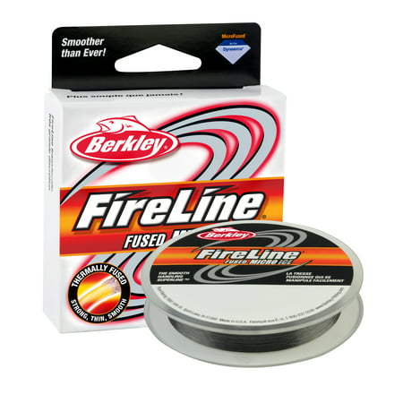 Berkley FireLine Micro Ice Fishing Line (Best Ice Fishing Line)