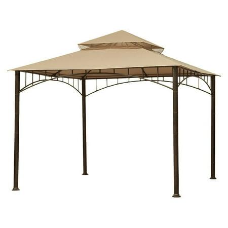 Garden Winds Replacement Canopy Top For Summer Veranda Gazebo