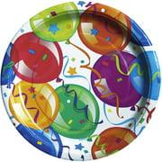 """Unique Balloons 9""""din Plt"""