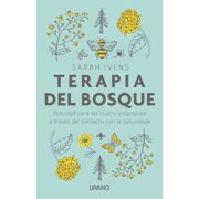 Terapia del Bosque (Paperback)