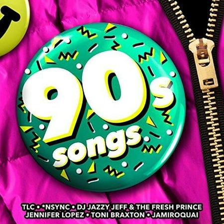 Best Halloween Songs Of The 90s (90s Songs / Various (CD))