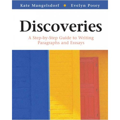 essays about discoveries Voyages of discovery includes seminal primary source documents and essays that illuminate the origins, voyage, and aftermath of the lewis & clark expedition.