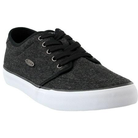 Lugz Mens Rivington Skate Athletic Sneakers Shoes - ()
