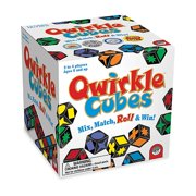 Qwirkle Cubes - Games - 1 Piece