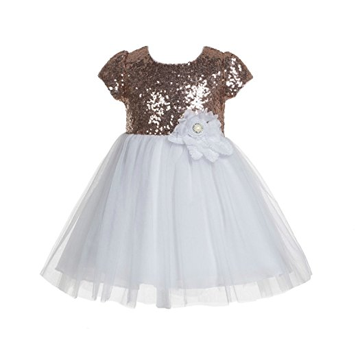 Girls Special Occasion Dresses Sleeves