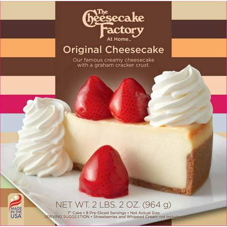 Cheesecake Factory Cakes In Stores