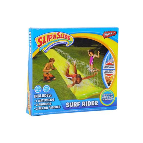 Wham-O® 64119 Slip 'N Slide® 16' Wave Rider with 1 Slide Boogie®