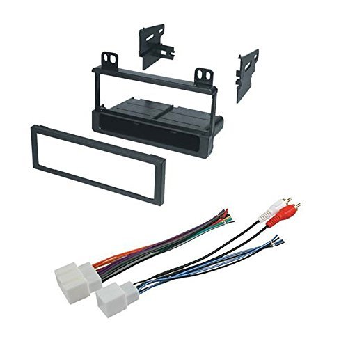 ford stereo wiring harness 2006 ford escape wiring harness ford 2001 2004 mustang car radio stereo radio kit dash installation mounting wiring harness