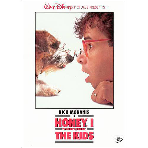 HONEY I SHRUNK THE KIDS (DVD/1.33/DD 5.1)