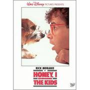 Honey, I Shrunk The Kids (Full Frame) by DISNEY/BUENA VISTA HOME VIDEO