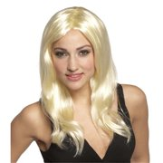 Costumes For All Occasions Mr179503 Wig Glamour Gal Blonde