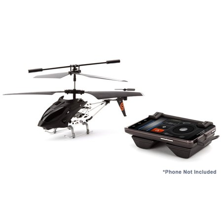 (Griffin Helo TC Touch Controlled Helicopter w/iOS & Android App Support)