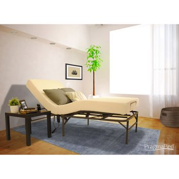 Pragma Everyday Bed-In-A-Box Pragmatic Adjustable Bed (Twin XL)