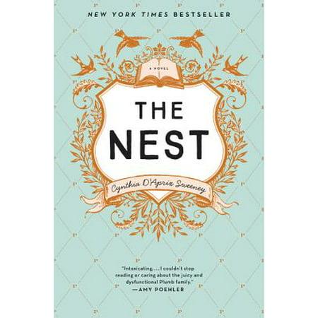 The Nest](Our Family Nest Halloween)