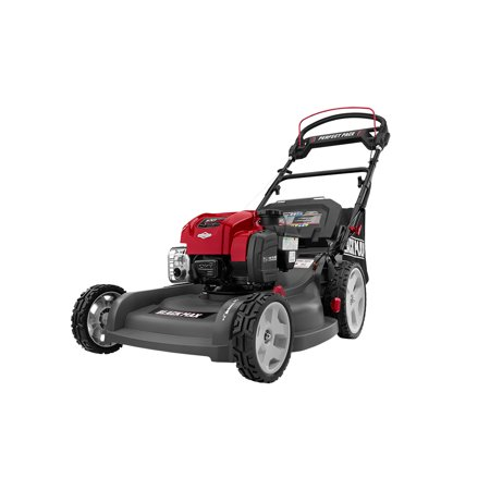 Black Max 21-inch Perfect Pace Mower