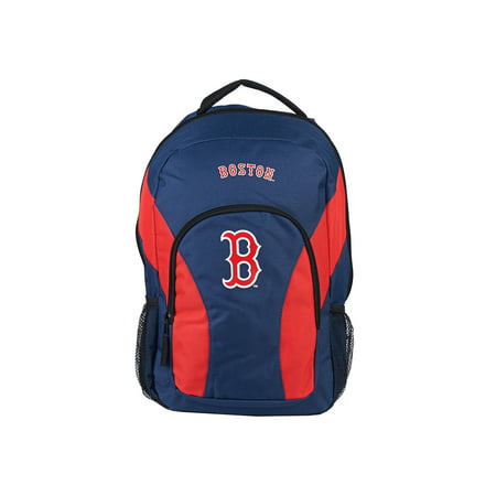 "MLB Boston Red Sox ""Draft Day"" 18""H x 10"" (12"" Back) - Boston Red Sox Backpack"