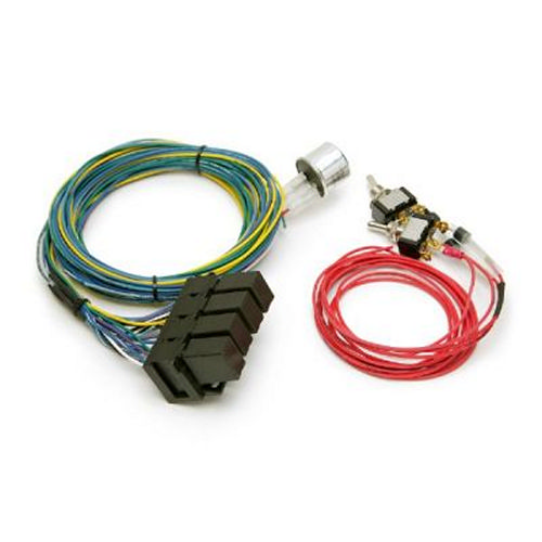 Painless Performance 30120 PAN30120 TURN SIGNAL KIT UNIV