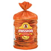 Mission Red Tostadas Norteñas, 30 Count