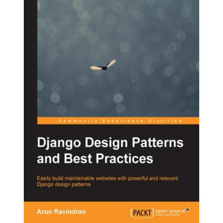 Django Design Patterns and Best Practices - eBook (Websocket Api Best Practices)