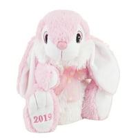 f65ef10defa Product Image Way to Celebrate Easter Pink Hopster Bunny 2019 Plush