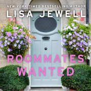 Roommates Wanted - Audiobook