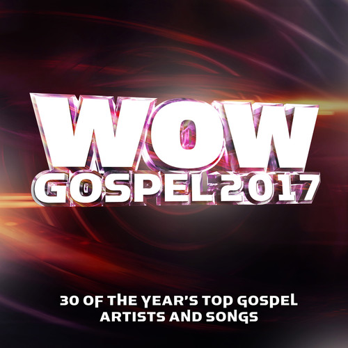WOW Gospel 2017 (CD)