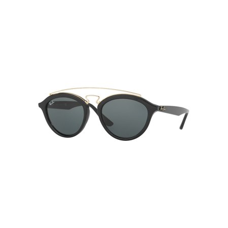 50MM Gatsby Oval Sunglasses