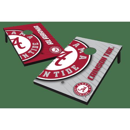 2x3 Bean Bag Toss - College Alabama