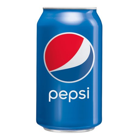 Pepsi Soda, 12 oz Cans, 18 - Pepsi Racing