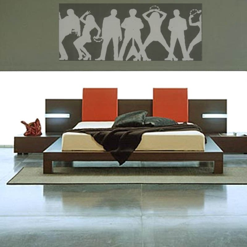 Rossetto Win Platform Bed