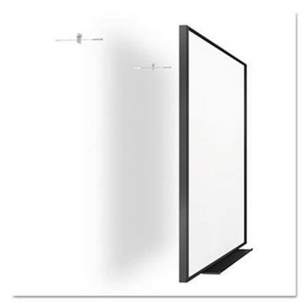 Quartet NA3624FB Fusion Nano Clean Magnetic Dry Erase Whiteboard&#44 ...