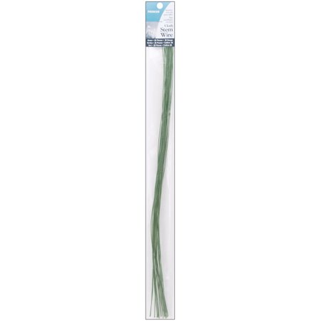 Cloth Covered Stem Wire 26 Gauge 18