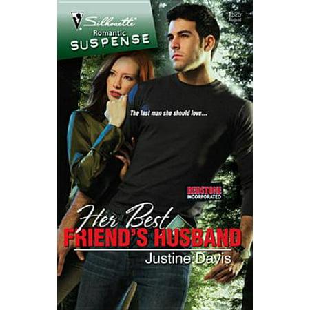 Her Best Friend's Husband - eBook