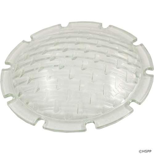 Sta-Rite Pentair Light Housing Lens, Sta Rite, Swimquip, Clear Part # 05055-0003