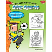 Silly Sports - eBook