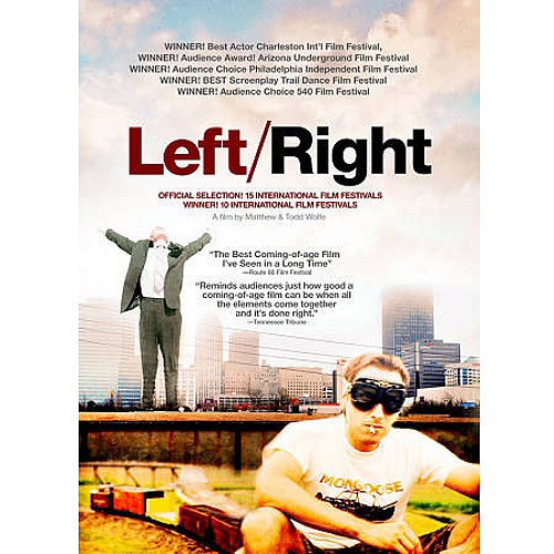 Left / Right