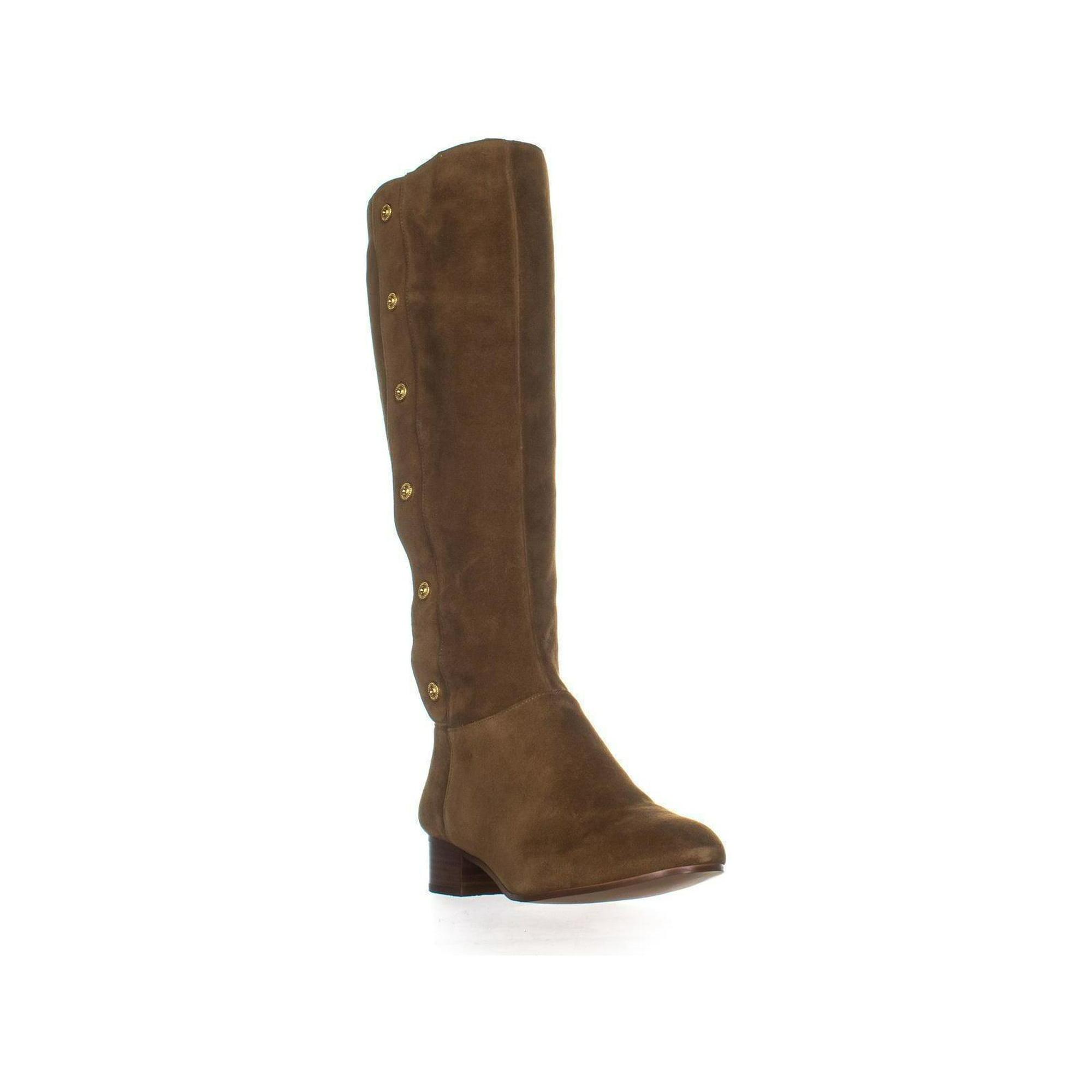 c36b1d2b793 Nine West Oreyan Knee High Riding Boots