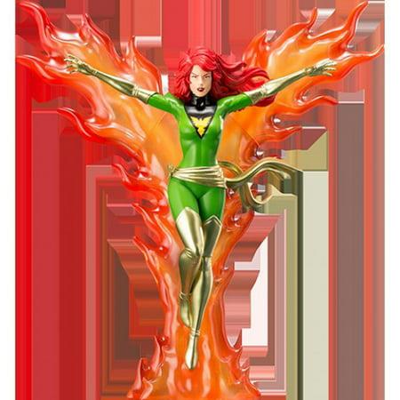 Marvel ArtFX+ Phoenix Statue [Furious Power]